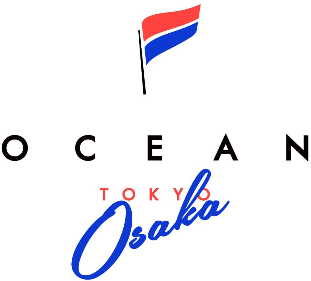 OCEAN TOKYO Osaka