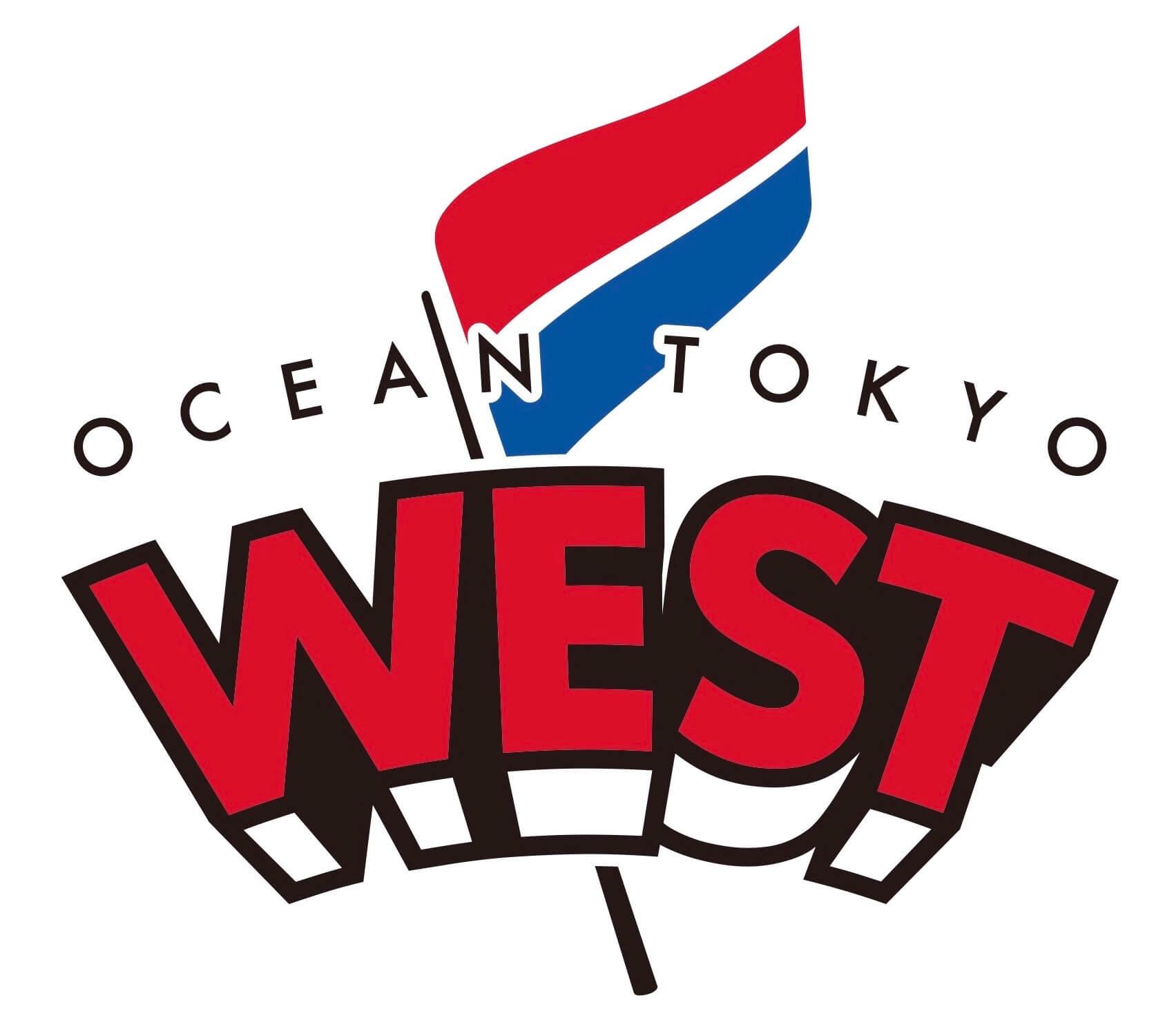 OCEAN TOKYO WEST